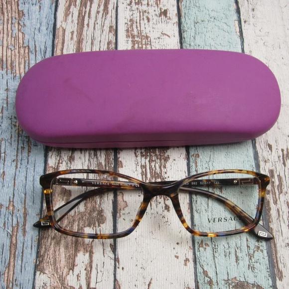 ba6579750613 Versace 3163 992 Women's Eyeglasses Italy/OLI247. M_5ba29aede944ba67a9729f03